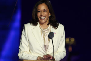 Read more about the article Kamala Harris